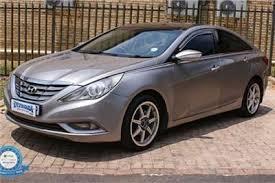 2011 hyundai sonata 2 4 capacity hyundai sonata sedans for sale in south africa auto mart