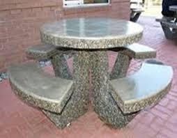 Exteriors Park Picnic Tables Commercial Picnic Benches Octagon by As 25 Melhores Ideias De Commercial Picnic Tables No Pinterest