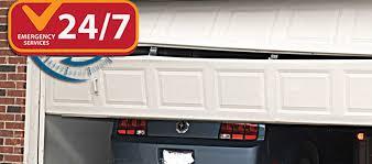 Overhead Door Hours 24 Hour Emergency Garage Door Repair Service
