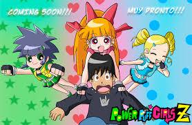 fan manga powerpuff girls chap 2 19 version eng reizeropein