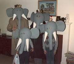 Halloween Costumes Elephant Horrible Halloween Costumes U2013 Slightly Warped Website