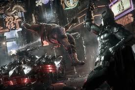 Ps4 Suspend Sales Of Batman Arkham Knight U0027s Pc Version Suspended On Steam