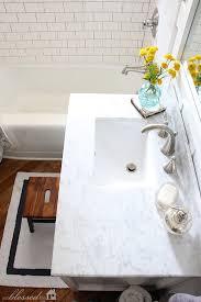 cottage style bathroom ideas beautiful cottage style bathroom makeover