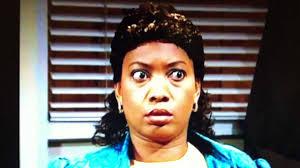 Mad Woman Meme - black woman job interview youtube