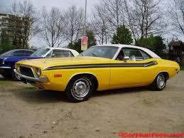 Dodge Challenger 1972 - dodge challenger 1970 1974 1st generation amcarguide com