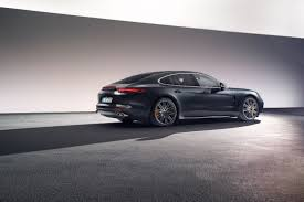 porsche panamera turbo 2017 back new porsche panamera 2017 preview u2013 an in depth look at the new