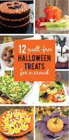 Halloween Appetizers Recipes Pictures by 12 Guilt Free Halloween Treats For A Crowd