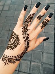 henna tattoo img pic tatuaje page 1