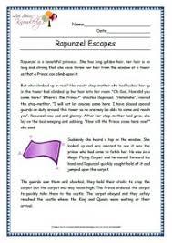 comprehensions for grade 2 ages 6 8 worksheets
