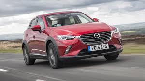 mazda cx3 2017 mazda cx 3 review top gear