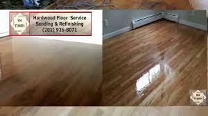 Restoring Shine To Laminate Flooring Professional Floor Refinishing U0026 Polishing Nj Youtube