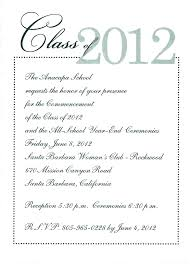 college graduation announcements templates formal graduation invitation wording new years party invitations