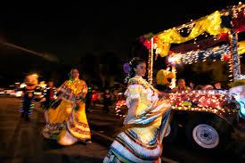 parade of lights tucson shabbat shmoozings the miracle of lights at the parade of lights