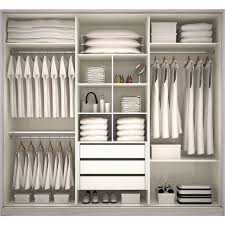 Wardrobe Interior Accessories Best 25 Wardrobe Design Ideas On Pinterest Wardrobe Organiser