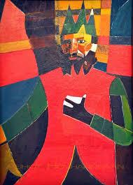 cubism colours ashot hovhannisyan deghdz ashot grand master of cubism