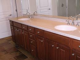 Bathroom Trend Vanity Countertops Home Inspirations Design - Quartz bathroom countertops with sinks