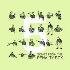 Box Songs Songs From The Penalty Box Vol 5 Various Artists Songs