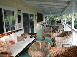 Covered Lanai by Enjoy A Lover U0027s Paradise A Breath Away From Vrbo