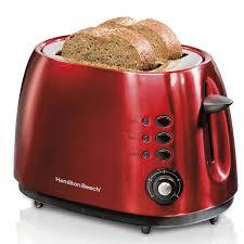 Toasters Walmart Hamilton Beach 2 Slice Metal Toaster 22524e