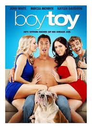 Boy Toy (2011)