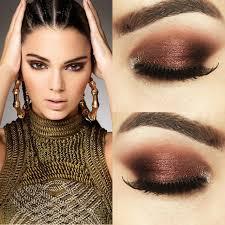 kendall jenner makeup tutorial maquiagem mary kay