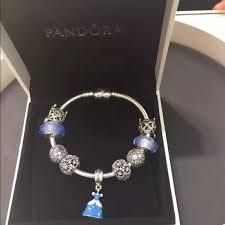necklace pandora style images Pandora jewelry bracelet with disney style poshmark jpg