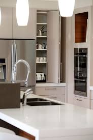 five design rules for a luxury kitchen