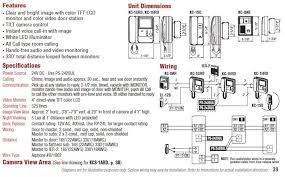 intercom wiring diagram efcaviation com