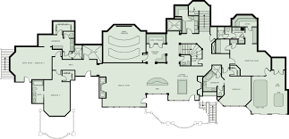 lynnewood hall floor plan deerfield estate u2013 15 875 000 pricey pads