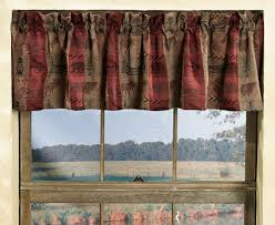 high country at black forest decor