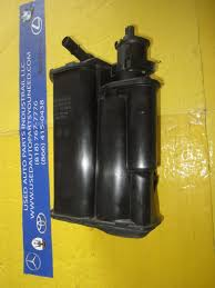lexus rx300 charcoal canister mercedes benz vapor canister charcol filter 2034700659 used