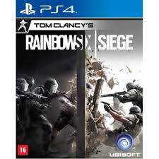 fnac siege ps4 tom clancys rainbow six siege fnac