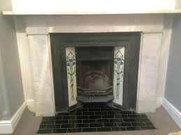fireplace warm cleaning sandstone fireplace for inspirations