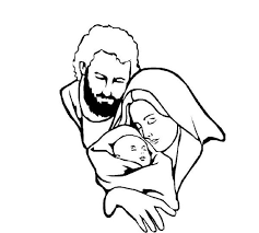 printable christian christmas coloring pages baby coloring pages