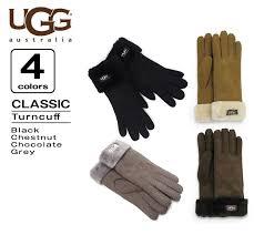 ugg womens gloves sale eaim rakuten global market ugg gloves turn cuff glove 6740 ugg