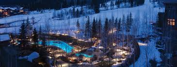 Discover 25 One Hole High by Jackson Hole Mountain Resort Luxury Ski Resort Four Seasons