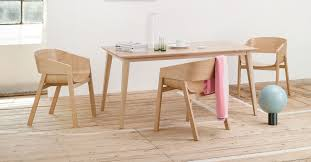 outstanding scandinavian dining table and chairs pictures design