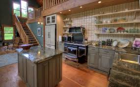 Kitchen Island Country Country Kitchen With Loft Kitchen Island Zillow Digs Zillow