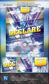 9 best images of church flyer templates church concert flyer