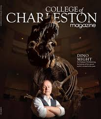 college of charleston magazine summer 2017 by college of