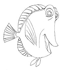 coloring pages finding nemo u20ac splendid animated adventure
