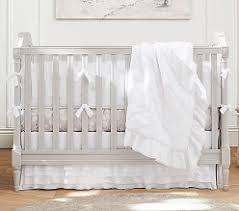 Baby Nursery Bedding Sets Crib Nursery Bedding Sets Pottery Barn