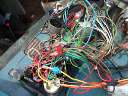 series 3 fan switch wiring problems landyzone land rover forum