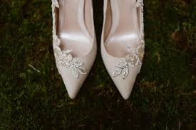 wedding shoes liverpool the secret garden an alternative bridal look and so to wed