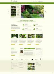 responsive design joomla garden design responsive joomla template 48960