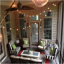 Patio Globe Lights 10 Ways To Add Some Twinkle To Your Summer Nights