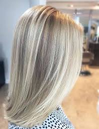 which works best highlights or lowlights to blend grey hair top 25 light ash blonde highlights hair color ideas for blonde and