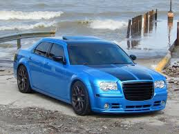 chrysler 300c b5 blue 2010 300c srt 8 manual trans conversion cleveland power
