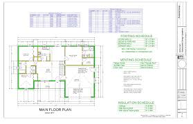 house roof plans for house