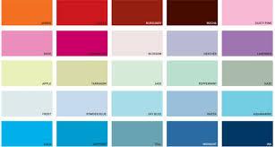 bathroom paint colour chart dulux kitchen bathroom paint colours